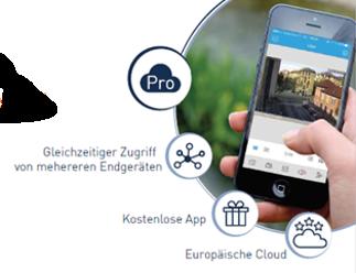 B-View Cloud Pro