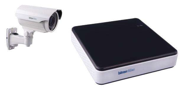 Bitron Video NVR Systeme
